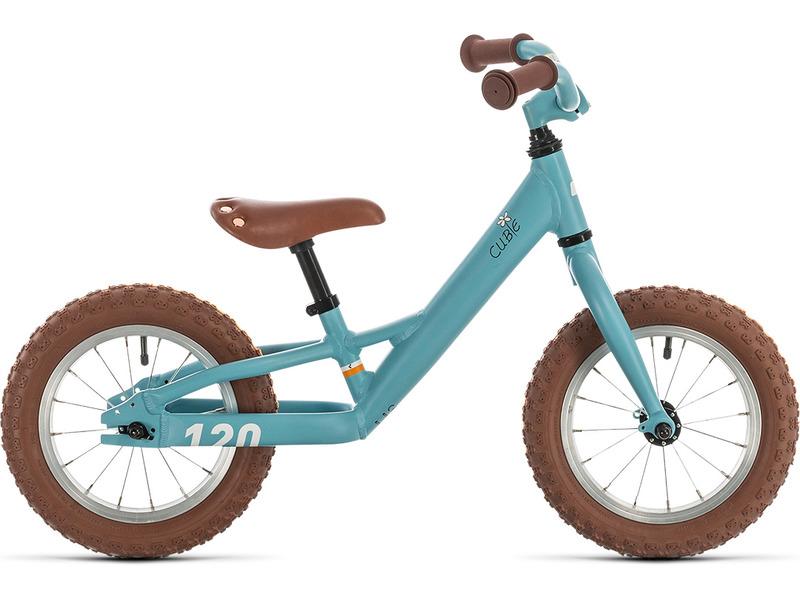 Велосипед Cube Cubie 120 Walk Girl 2020