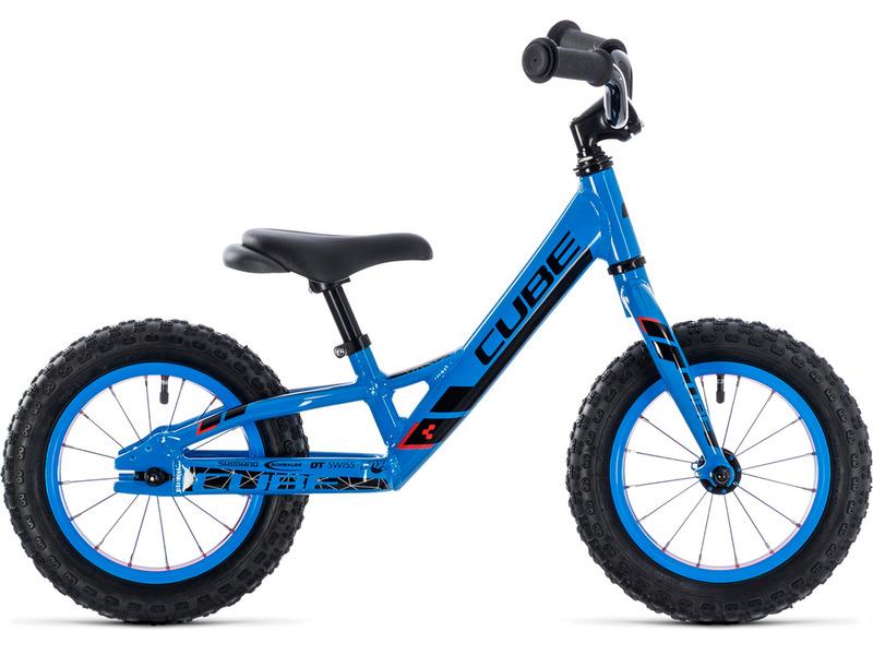 Велосипеды Детские Cube Cubie 120 Walk (2020) фото
