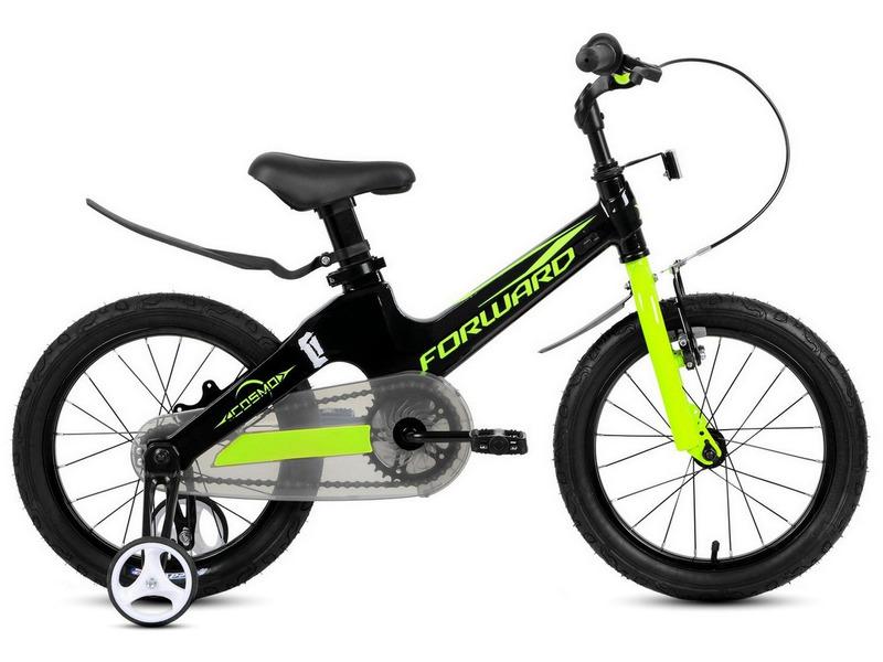 Велосипед Forward Cosmo 16 2.0 2020
