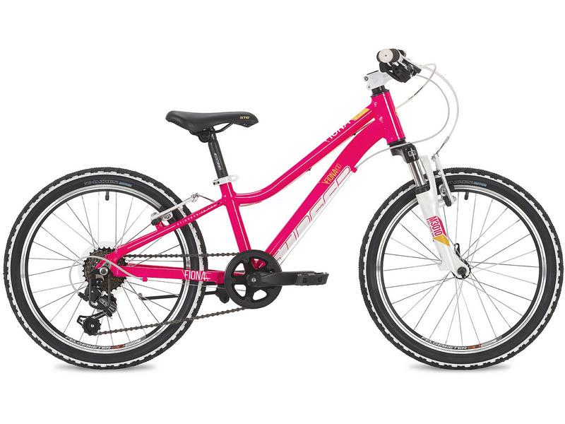 Велосипеды Детские Stinger Fiona Kid 20 (2019) фото