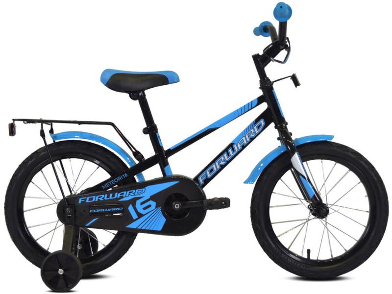 Велосипеды Детские Forward Meteor 16 (2020) фото