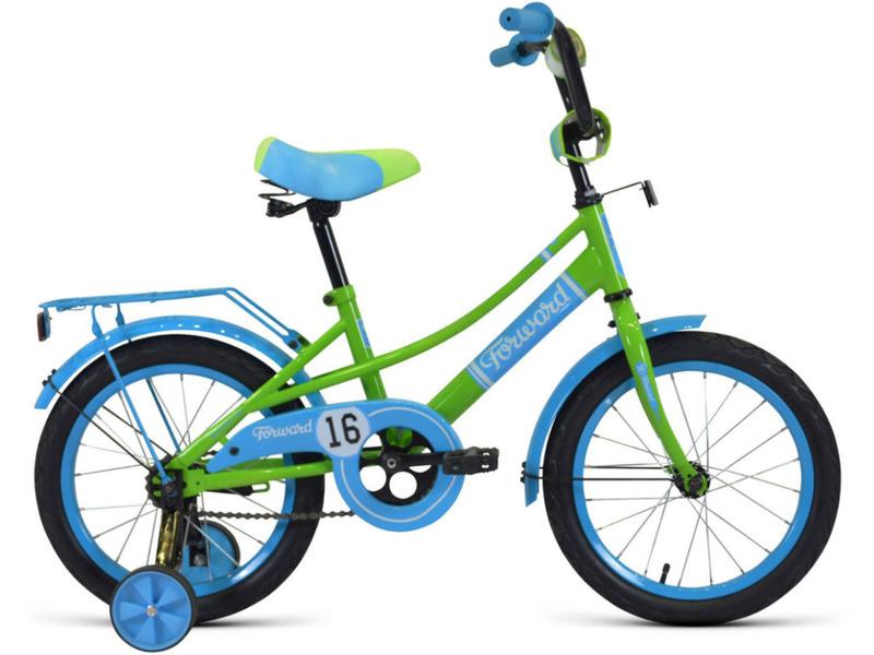 Велосипед Forward Azure 18 2020