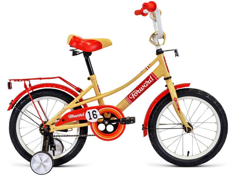 Велосипед Forward Azure 20 2020