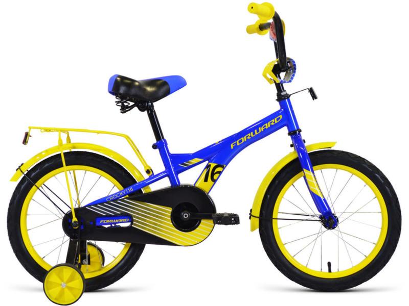 Велосипеды Детские Forward Crocky 18 (2020) фото