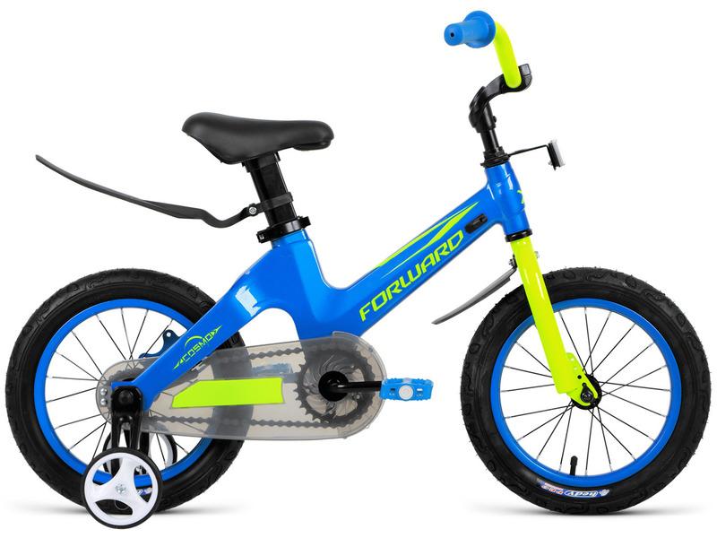 Велосипеды Детские Forward Cosmo 14 (2020) фото