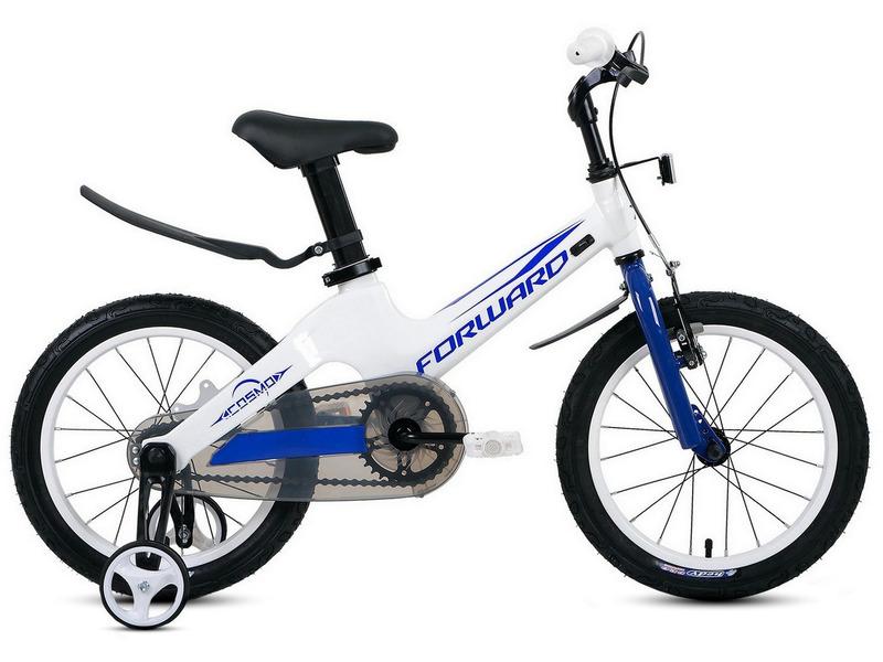 Велосипед Forward Cosmo 16 2020