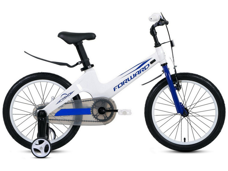 Велосипед Forward Cosmo 18 2020