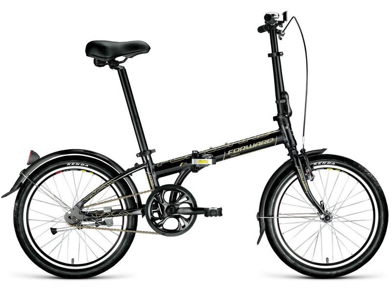 Велосипед Forward Enigma 20 1.0 2020
