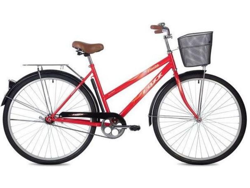 Купить Велосипед Foxx Fiesta 28 (2020) в интернет магазине. Цены, фото, описания, характеристики, отзывы, обзоры