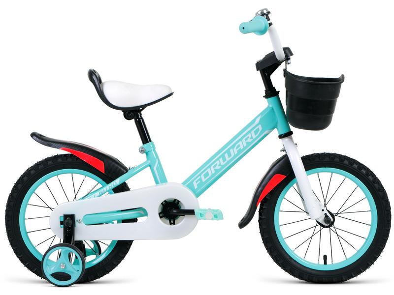 Велосипед Forward Nitro 14 2020