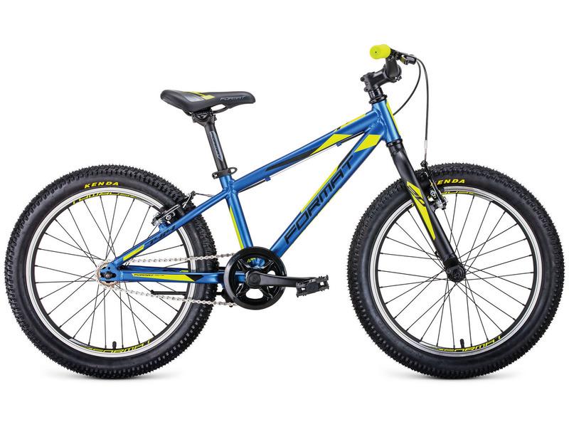 Велосипед Format 7414 20 2020