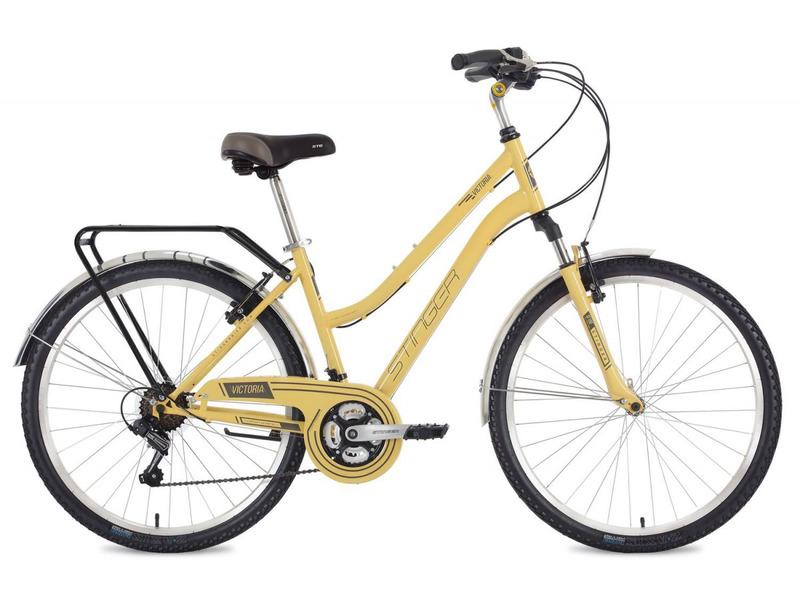 Велосипед Stinger Victoria 26 2020