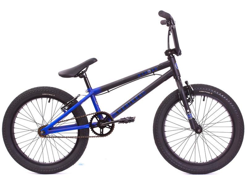 Велосипед KHE Mad Max 2019