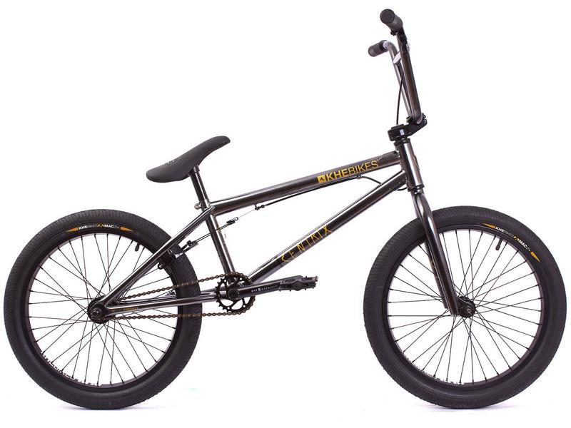Велосипед KHE Centrix 2019