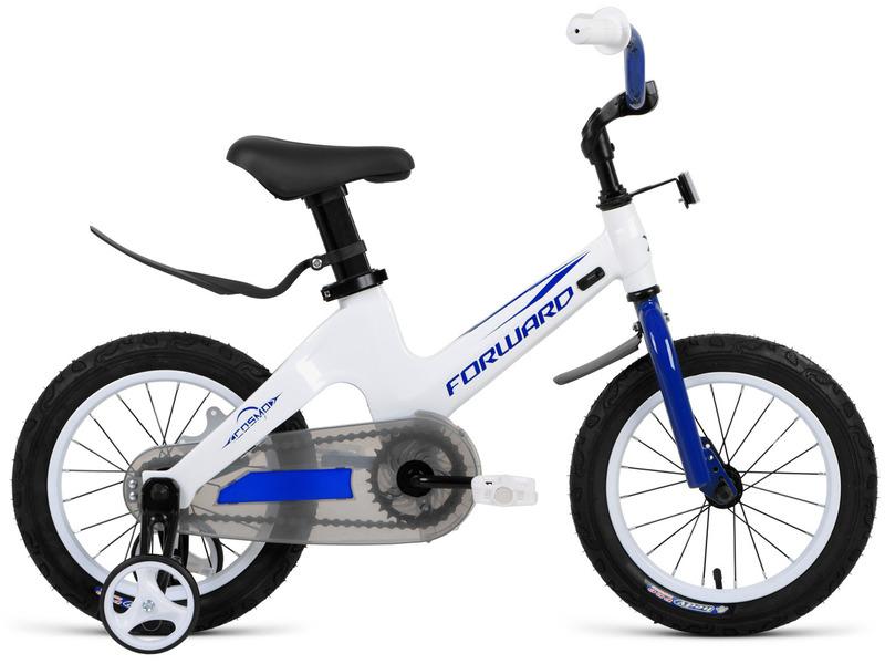 Велосипед Forward Cosmo 12 2020