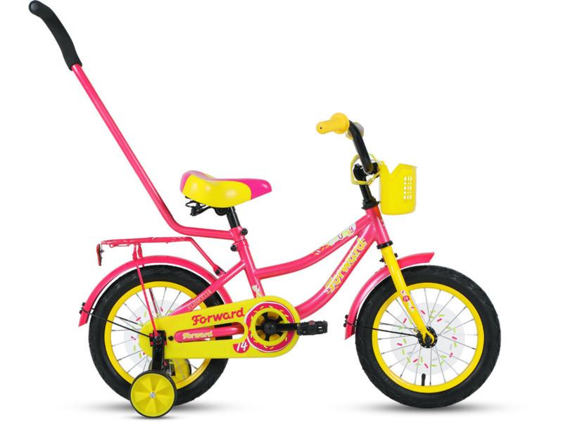Велосипед Forward Funky 14 2020
