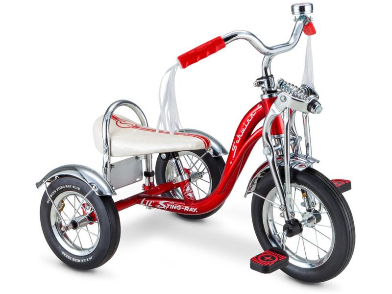 Велосипеды Детские Schwinn Lil Sting-Ray (2020) фото