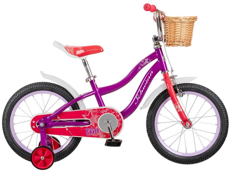 Велосипеды Детские Schwinn Elm 16 (2020) фото