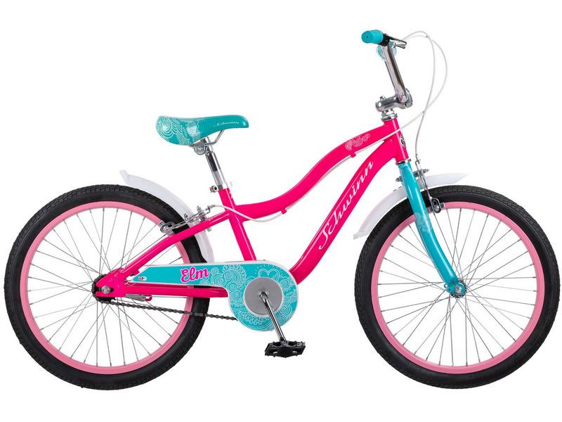 Велосипеды Детские Schwinn Elm 20 (2020) фото