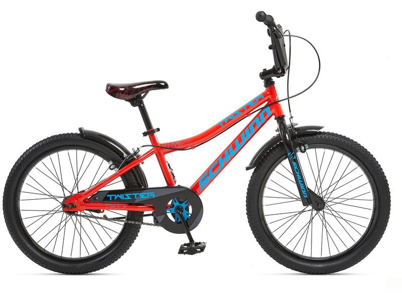 Велосипеды Детские Schwinn Twister 20 (2020) фото