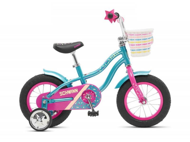 Велосипеды Детские Schwinn Pixie 12 (2020) фото