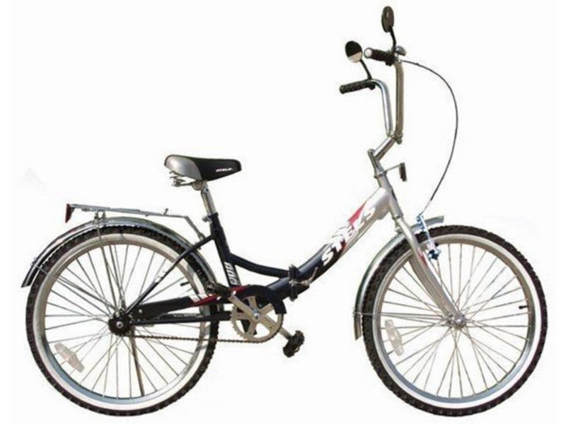 Купить Велосипед Stels Pilot 720 (2006)