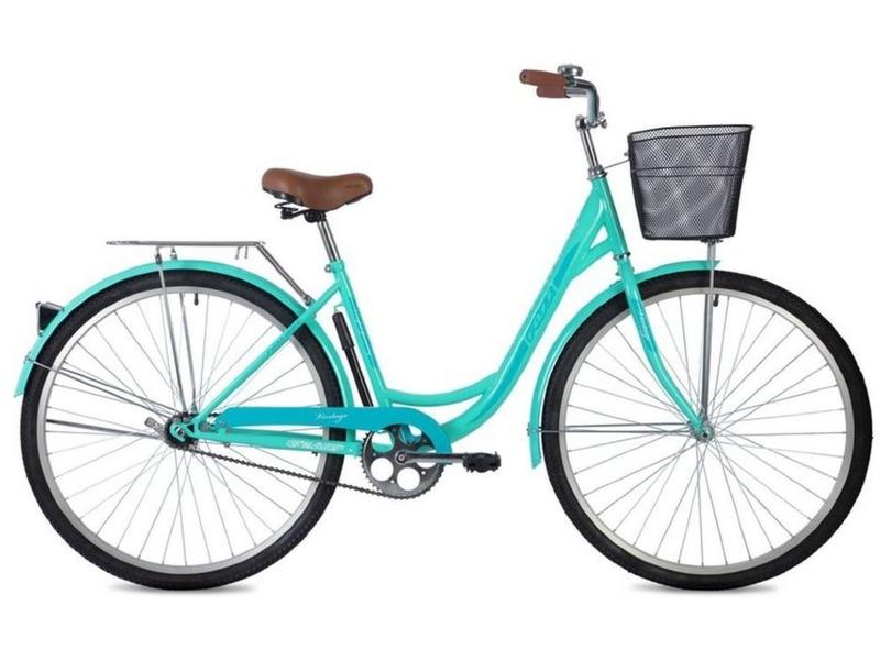 Велосипеды Женские Foxx Vintage 28 (2020) фото