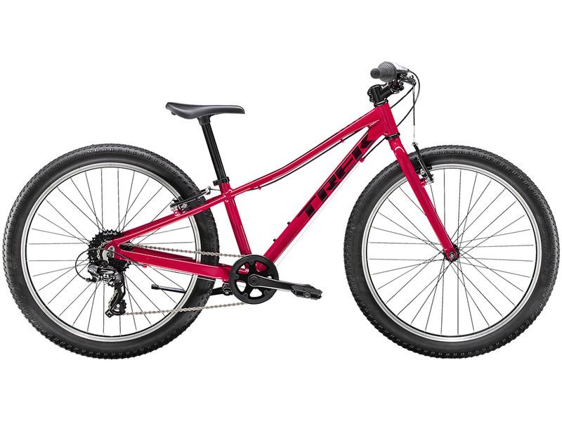 Велосипед Trek PreCaliber 24 8sp Girls 2020