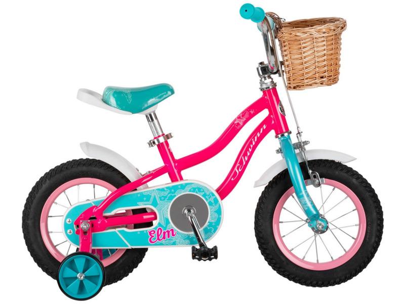 Велосипеды Детские Schwinn Elm 12 (2020) фото