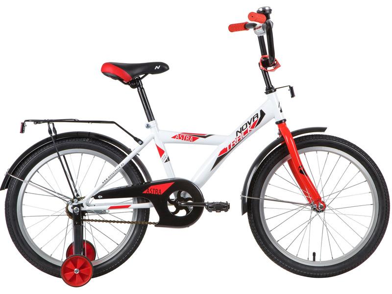 Велосипед Novatrack Astra 20 2020