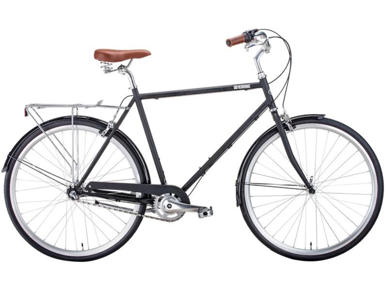 Велосипед Bear Bike London 2020