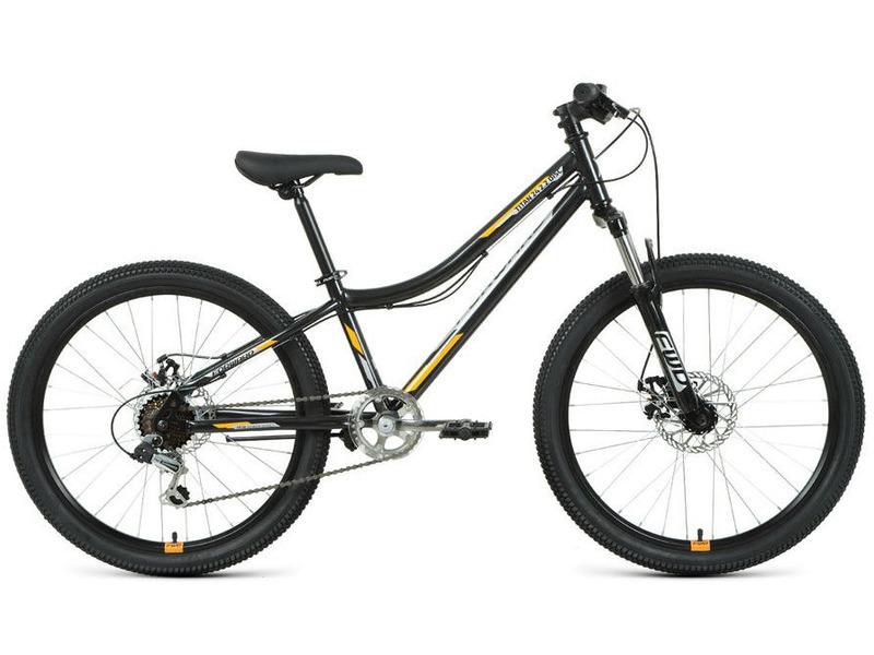 Велосипед Forward Titan 24 2.2 Disc 2021