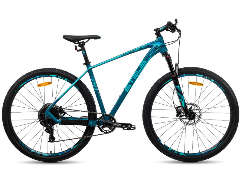 Велосипед Stels Navigator 970 D 29 V010 2021