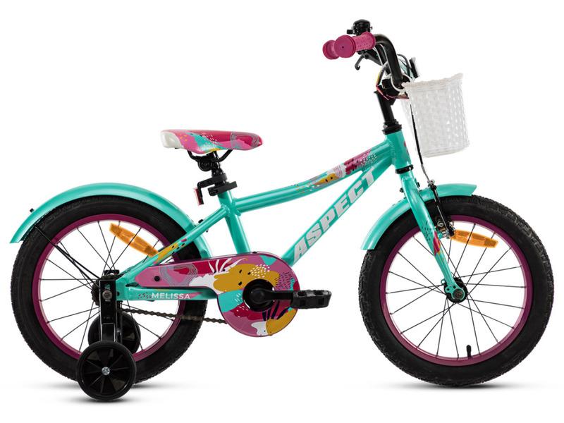 Велосипед Aspect Melissa 2021