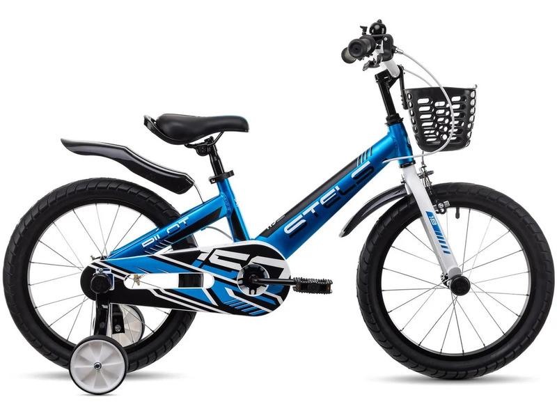Велосипед Stels Pilot 150 18 V010 2021