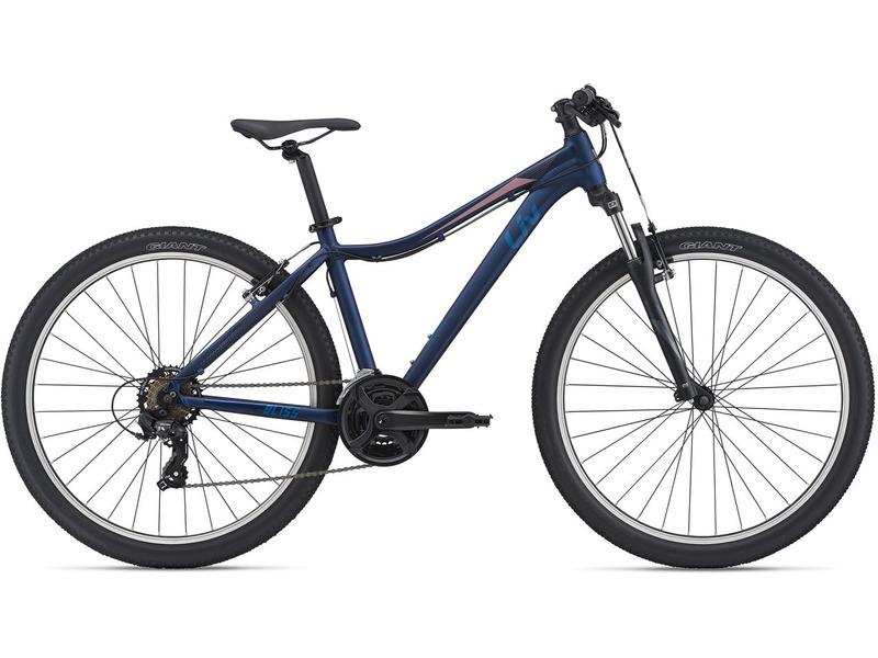 Велосипед Giant Bliss 27.5 2021