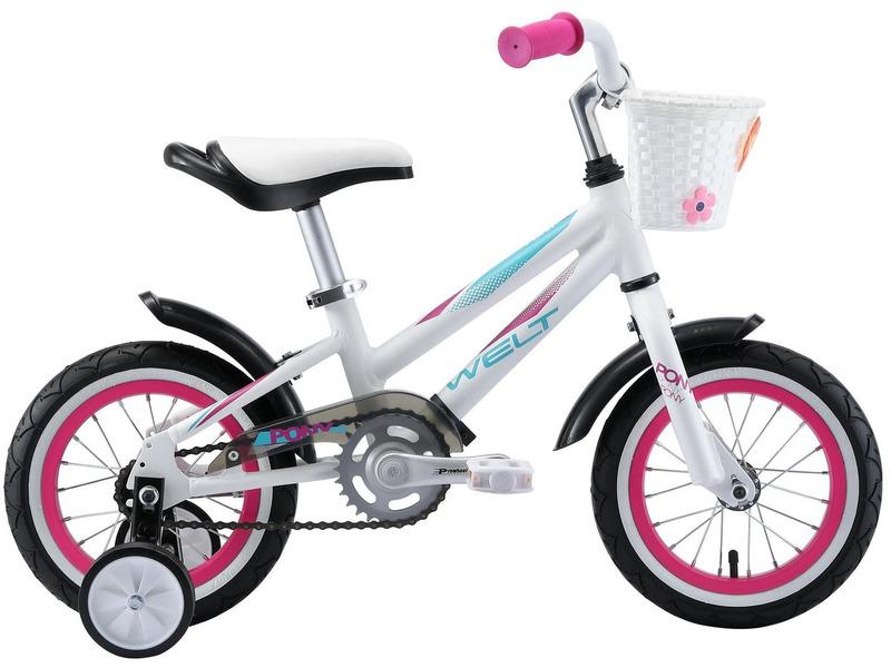 Велосипед Welt Pony 12 2021