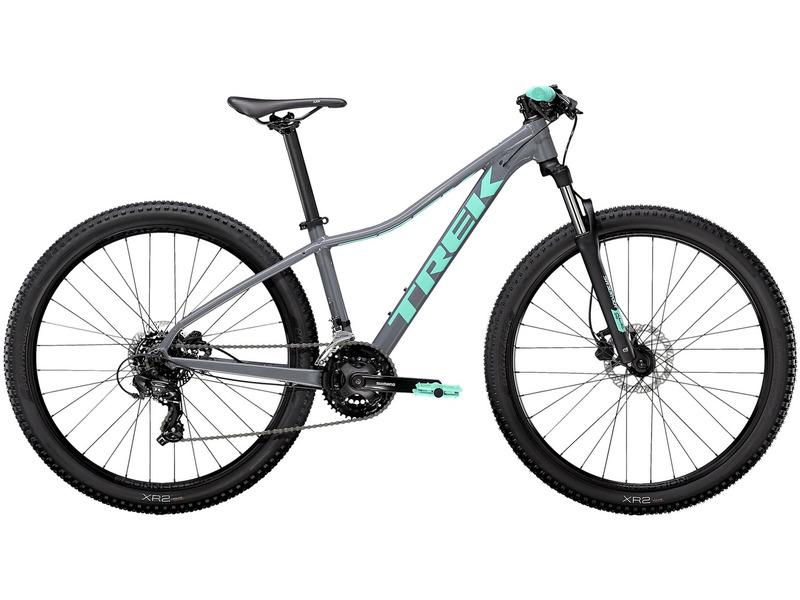 Велосипед Trek Marlin 5 WSD 29 2021