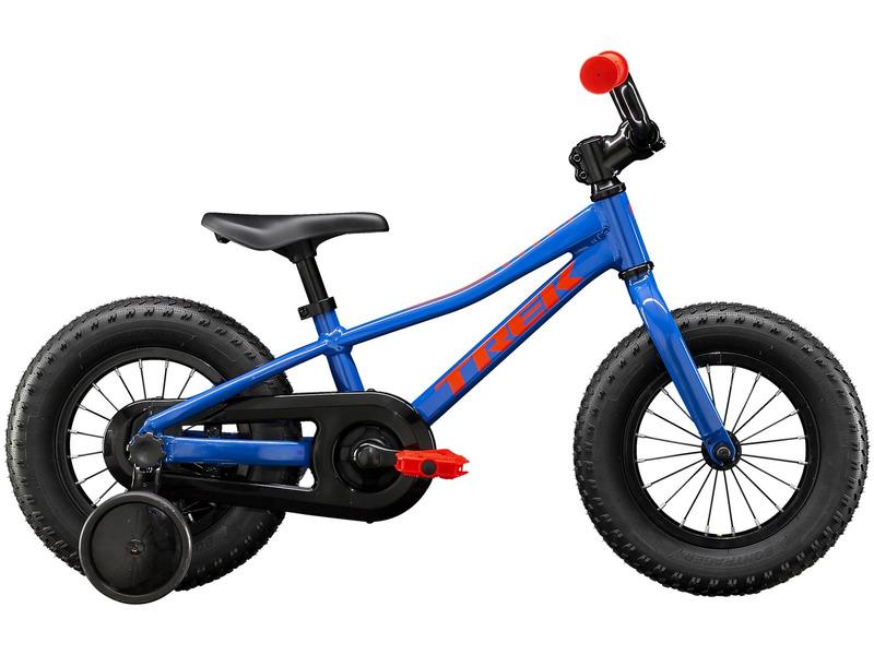Велосипед Trek PreCaliber 12 Boys 2021