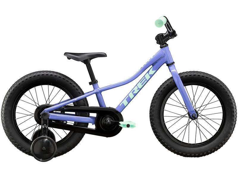 Велосипед Trek PreCaliber 16 Girls CB 2021