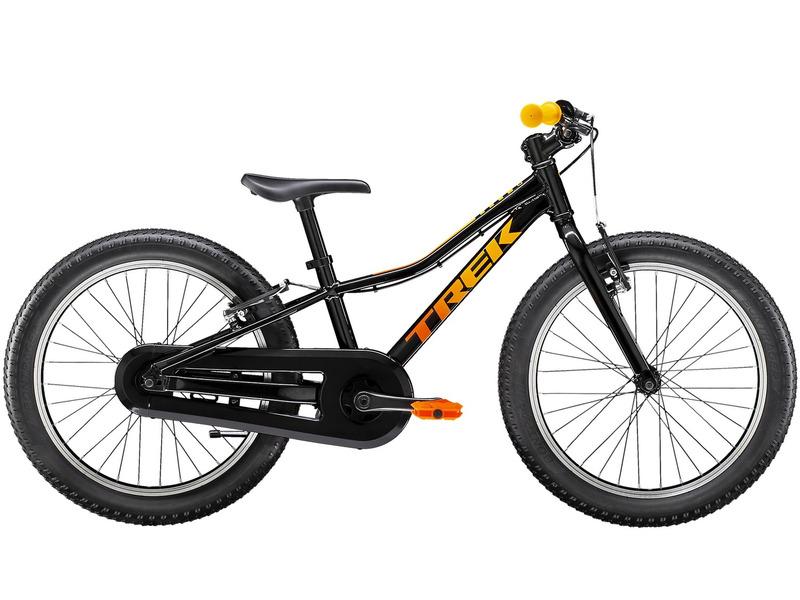 Велосипед Trek PreCaliber 20 Boys F/W 2021