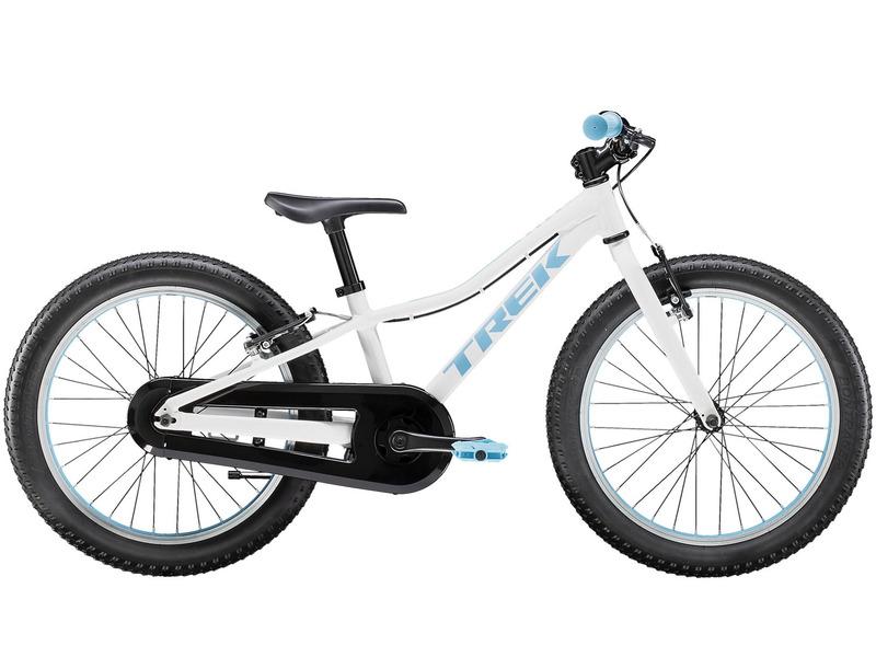 Велосипед Trek PreCaliber 20 Girls F/W 2021