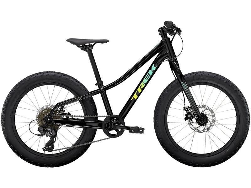 Велосипед Trek Roscoe 20 2021