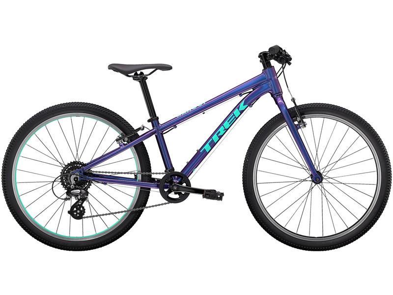 Велосипед Trek Wahoo 24 2021