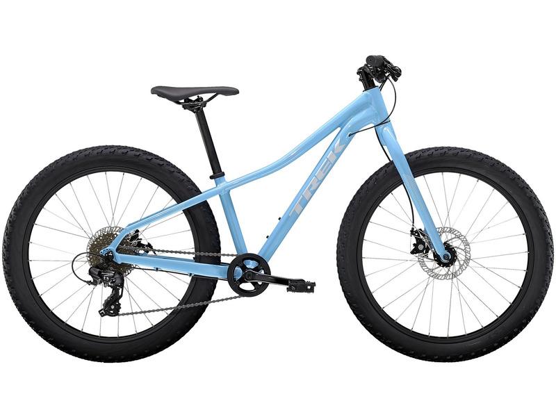 Велосипед Trek Roscoe 24 2021