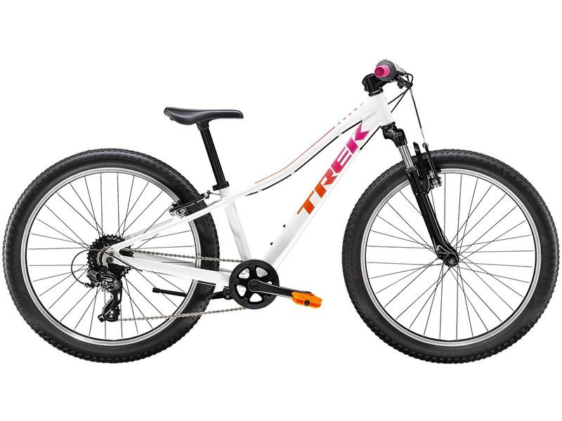 Велосипед Trek PreCaliber 24 8sp Girls Susp 2021