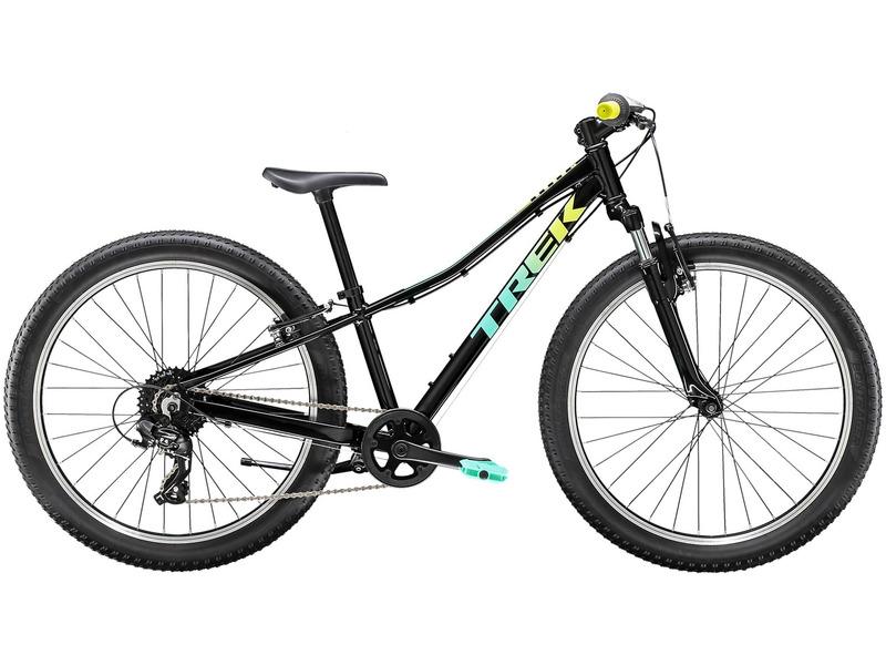 Велосипед Trek PreCaliber 24 8sp Boys Susp 2021