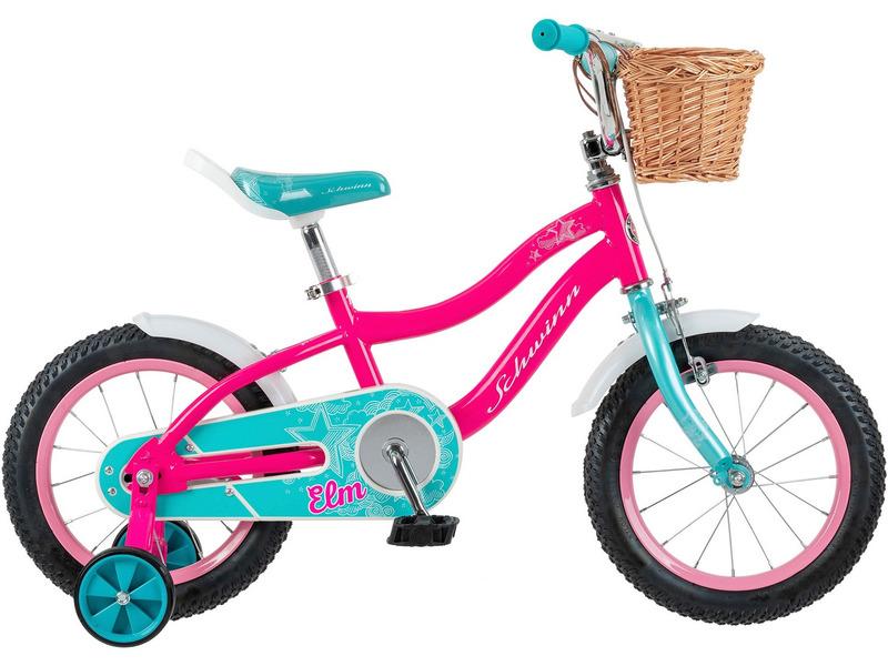 Велосипед Schwinn Elm 14 2021
