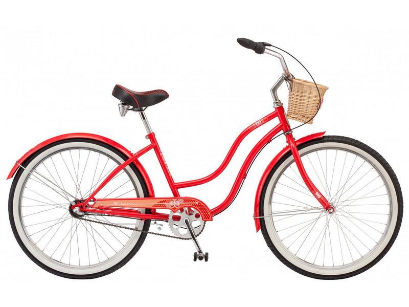 Велосипед Schwinn Scarlet 2021