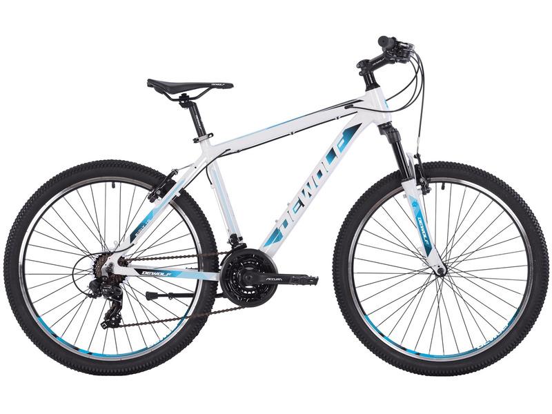 Велосипед Dewolf Ridly 10 2021